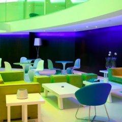 Отель Limanaki Beach Hotel Кипр, Айя-Напа - 1 отзыв об отеле, цены и фото номеров - забронировать отель Limanaki Beach Hotel онлайн интерьер отеля фото 3