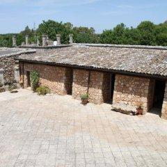 Отель Relais Casina Dei Cari Пресичче фото 10