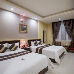 Victory Dalat Hotel Далат сейф в номере