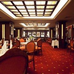 Отель Grand Hotel Sofia Болгария, София - 1 отзыв об отеле, цены и фото номеров - забронировать отель Grand Hotel Sofia онлайн помещение для мероприятий