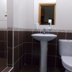 Гостиница Уютная ванная