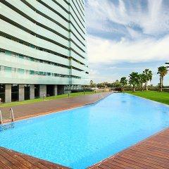 Апартаменты Stay Barcelona Apartments Diagonal Mar с домашними животными