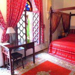 Отель Riad A La Belle Etoile удобства в номере фото 2