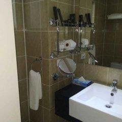 Heritage Park Hotel Honaria in Guadalcanal, Solomon Islands from 431$, photos, reviews - zenhotels.com bathroom