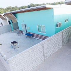 Отель Salty Beach House Мальдивы, Ханимаду - отзывы, цены и фото номеров - забронировать отель Salty Beach House онлайн бассейн