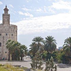 Отель Melia Sevilla фото 6