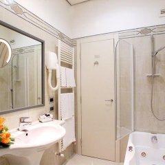 Отель C-Hotels Atlantic Милан спа