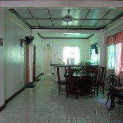 Отель Alamo Bay Inn Филиппины, остров Боракай - отзывы, цены и фото номеров - забронировать отель Alamo Bay Inn онлайн интерьер отеля фото 2