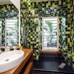 Апартаменты Chalet Estoril Luxury Apartment ванная фото 2