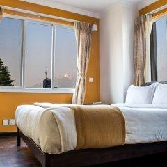 Отель Retreat Serviced Apartments Непал, Катманду - отзывы, цены и фото номеров - забронировать отель Retreat Serviced Apartments онлайн комната для гостей фото 3