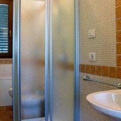 Отель Agriturismo Raggioverde Италия, Реканати - отзывы, цены и фото номеров - забронировать отель Agriturismo Raggioverde онлайн ванная