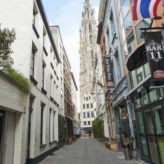 Отель B&B Maryline Бельгия, Антверпен - отзывы, цены и фото номеров - забронировать отель B&B Maryline онлайн фото 5