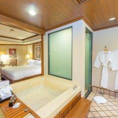 Отель Avani Pattaya Resort Таиланд, Паттайя - 6 отзывов об отеле, цены и фото номеров - забронировать отель Avani Pattaya Resort онлайн удобства в номере фото 2