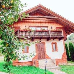 Гостиница Червона Рута Украина, Хуст - отзывы, цены и фото номеров - забронировать гостиницу Червона Рута онлайн фото 8
