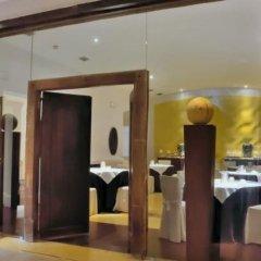 Hotel Federico II - Central Palace фитнесс-зал фото 2