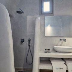 Aqua Blue Hotel ванная