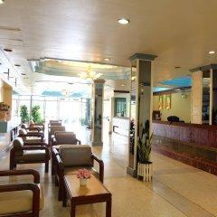 Vieng Thong Hotel Краби интерьер отеля фото 2
