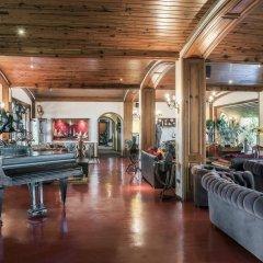 Отель Rigat Park & Spa Hotel Испания, Льорет-де-Мар - отзывы, цены и фото номеров - забронировать отель Rigat Park & Spa Hotel онлайн гостиничный бар