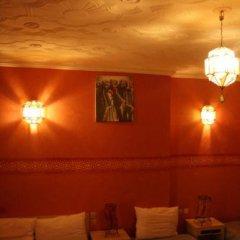 Отель Bab Sahara Марокко, Уарзазат - отзывы, цены и фото номеров - забронировать отель Bab Sahara онлайн комната для гостей фото 5