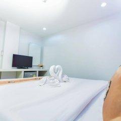 Отель Le Touche Бангкок удобства в номере фото 2