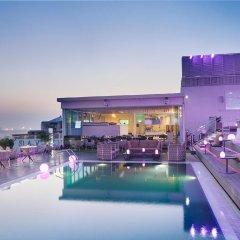 Отель Melia Dubai ОАЭ, Дубай - отзывы, цены и фото номеров - забронировать отель Melia Dubai онлайн бассейн фото 3