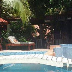 Hotel Boutique Posada Las Iguanas детские мероприятия