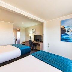 Suncourt Hotel & Conference Centre удобства в номере фото 2