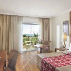 Отель Akka Antedon комната для гостей фото 2