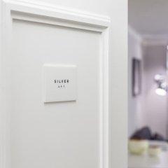 Отель APT - Stone Lodge Salzburg Зальцбург интерьер отеля