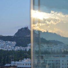 Acropolis Ami Boutique Hotel фото 4