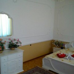 Rezidentsiya Iofah Hostel ванная