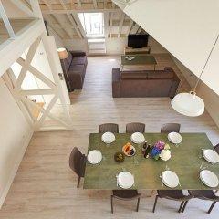 Апартаменты Portugal Ways Santos Azulejos Apartments спа