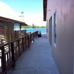Отель Non Du Lay Guesthouse Ланта