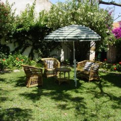 Отель Quinta Da Praia Das Fontes фото 15