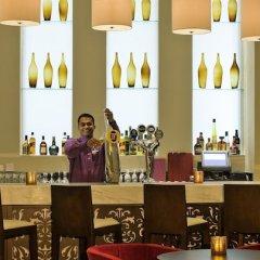 Отель ibis Deira City Centre гостиничный бар фото 2