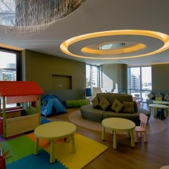 Отель Hyatt Regency Creek Heights Дубай детские мероприятия фото 2