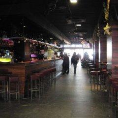 Отель El Globo гостиничный бар