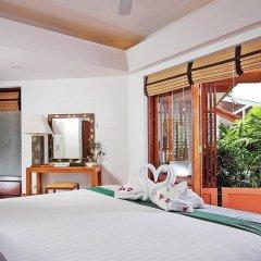 Отель Mom Tri S Villa Royale пляж Ката комната для гостей фото 3