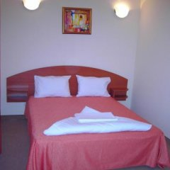 Отель Family Hotel Deja Vu Болгария, Равда - отзывы, цены и фото номеров - забронировать отель Family Hotel Deja Vu онлайн комната для гостей