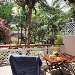 Отель Sai Gon Mui Ne Resort фото 20