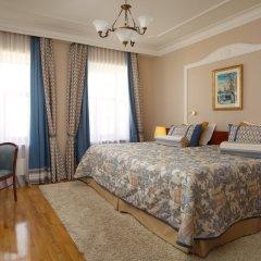 Гостиница Гельвеция комната для гостей фото 5