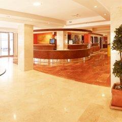 Отель MLL Palma Bay Club Resort интерьер отеля фото 2