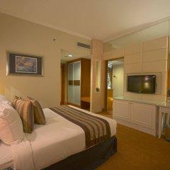 Отель Ancasa Hotel & Spa Kuala Lumpur Малайзия, Куала-Лумпур - отзывы, цены и фото номеров - забронировать отель Ancasa Hotel & Spa Kuala Lumpur онлайн комната для гостей фото 4