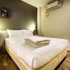 Отель Bett Pattaya Таиланд, Паттайя - 2 отзыва об отеле, цены и фото номеров - забронировать отель Bett Pattaya онлайн сейф в номере