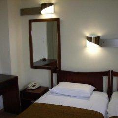 Claridge Hotel комната для гостей фото 11