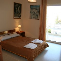 Отель Stefanakis Hotel & Apartments Греция, Вари-Вула-Вулиагмени - отзывы, цены и фото номеров - забронировать отель Stefanakis Hotel & Apartments онлайн комната для гостей фото 2