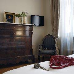 Отель Crossing Condotti Италия, Рим - отзывы, цены и фото номеров - забронировать отель Crossing Condotti онлайн удобства в номере