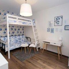 Отель Garibaldi Guest House Болгария, София - отзывы, цены и фото номеров - забронировать отель Garibaldi Guest House онлайн комната для гостей фото 4