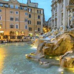 Отель Mario Suite Rome Италия, Рим - отзывы, цены и фото номеров - забронировать отель Mario Suite Rome онлайн бассейн фото 2