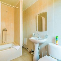 Отель Мон Плезир Казань ванная фото 2